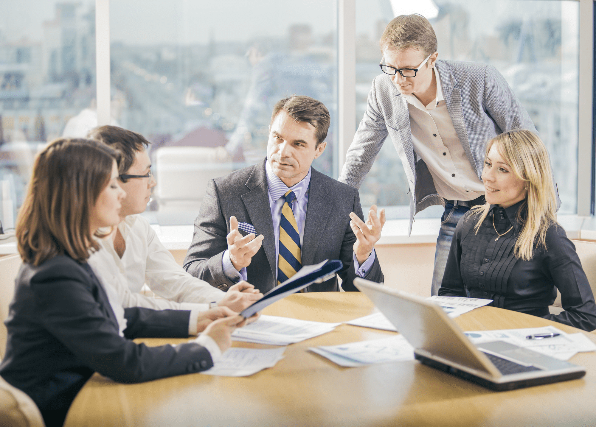 6 Telltale Signs You Need a Process Improvement Consultant