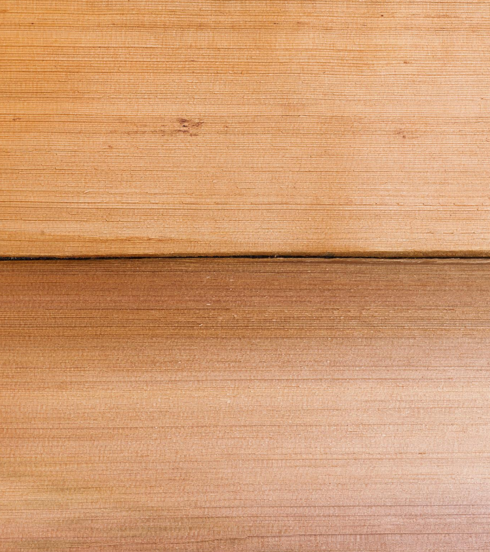 Wood Shake Shingles