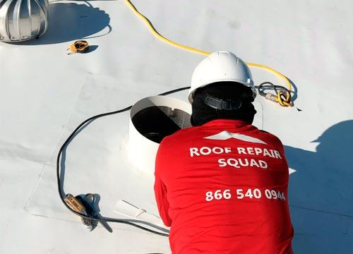 Roof Repair Coating