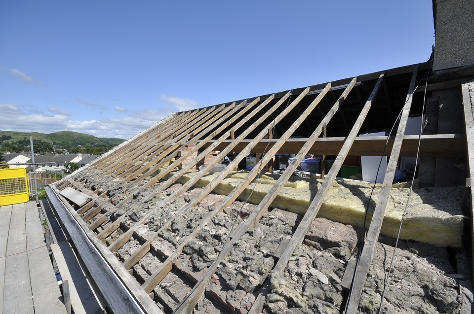 Commercial Roofing Bids