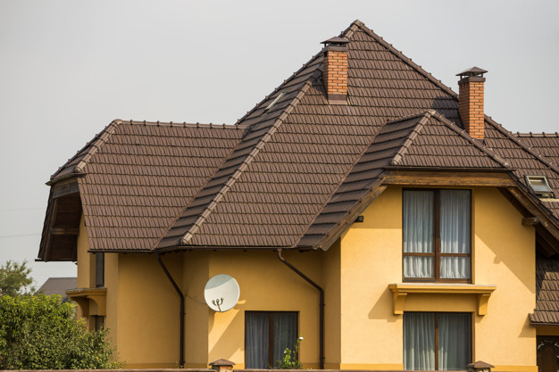 Residential Roof Life Span
