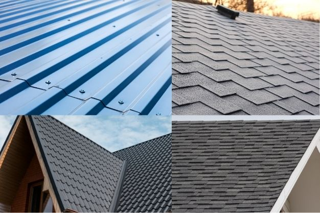 Best Materials For A New Roof