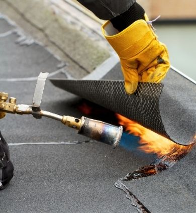 Synthetic-Felt-Roofing