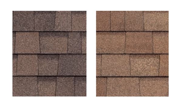 Roofing material 1