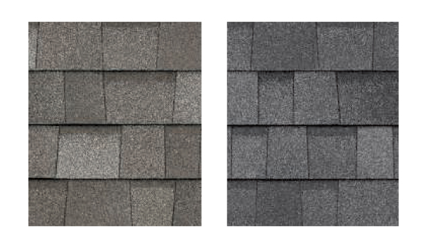 Roofing material 2