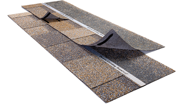 Roofing material 3
