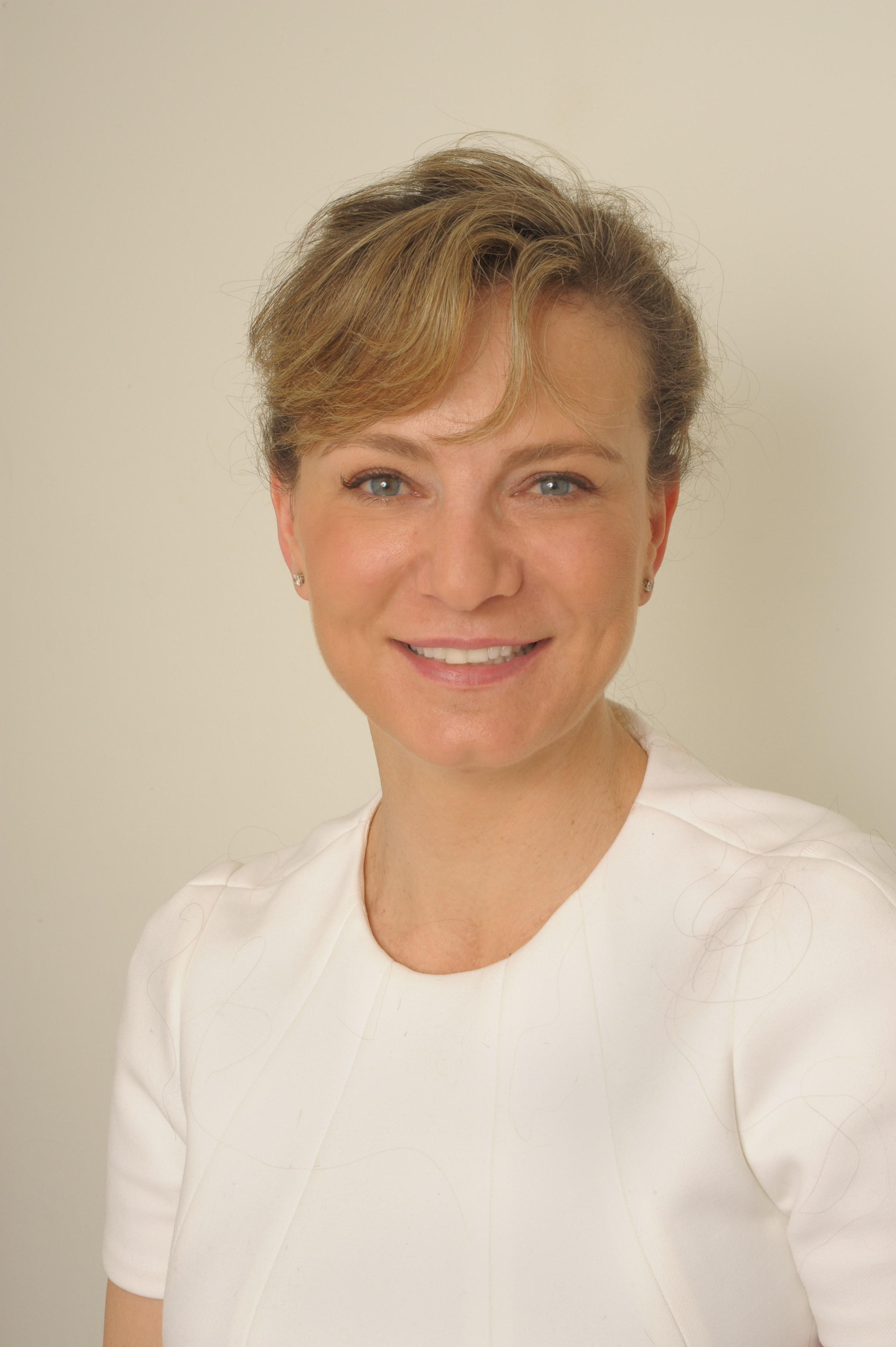 Debora Bonetti Director of Debora's Beauty Studio.