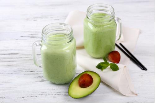 avocado smoothie recipes
