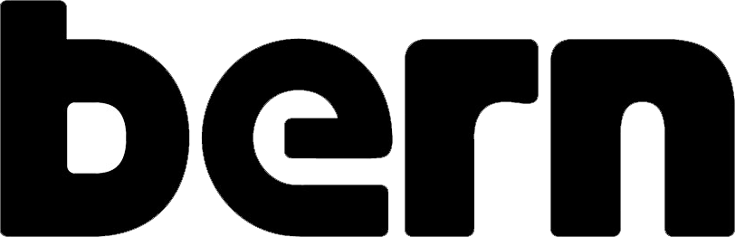 Bern Helmets Case Study Logo