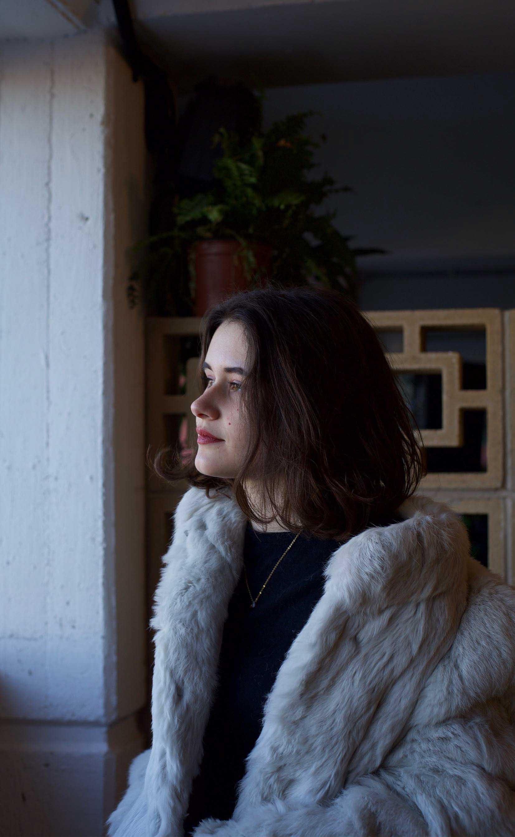 Amalia Navarro