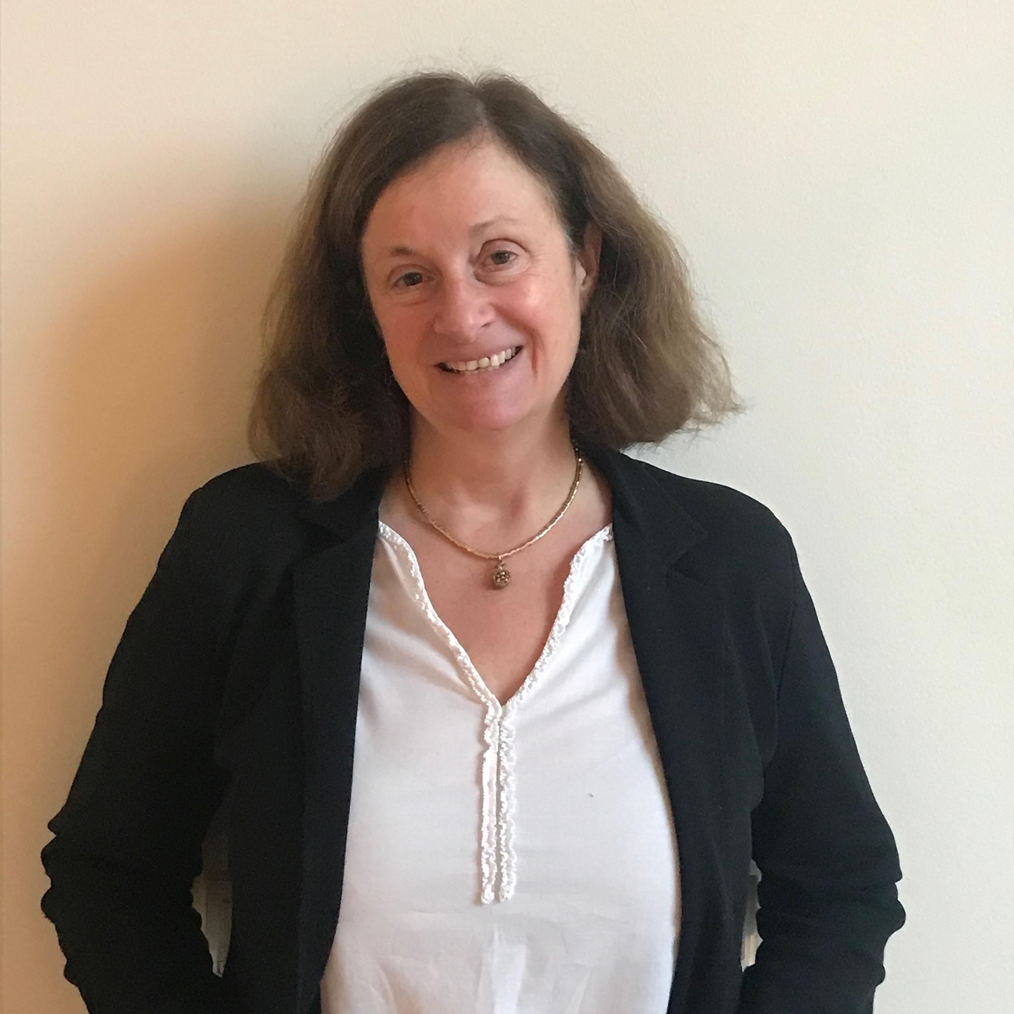Barbara von Ow-Freytag