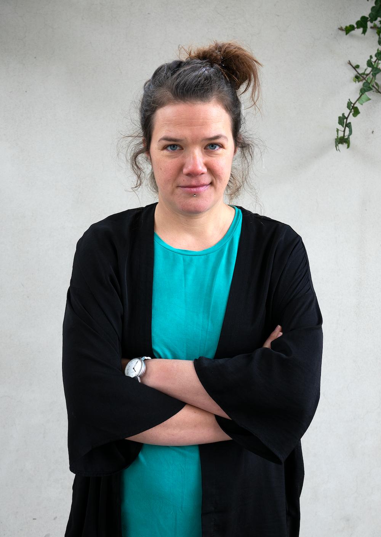 Stina Hallström