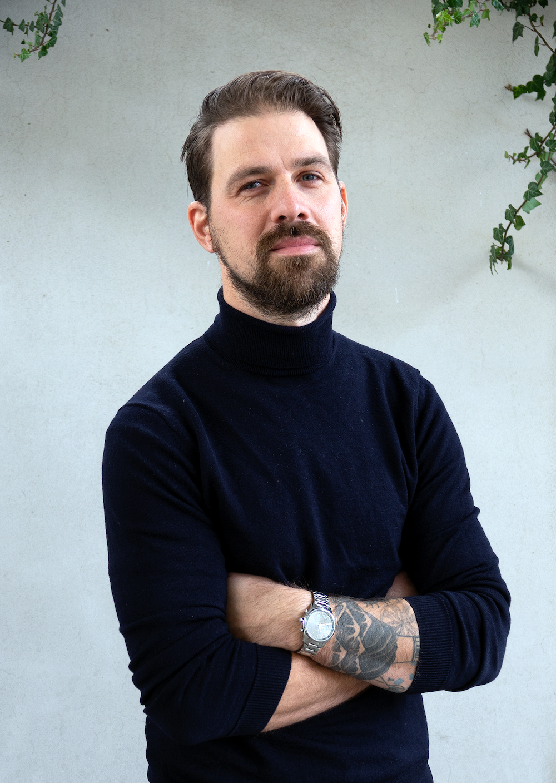 Tobias Söderlind