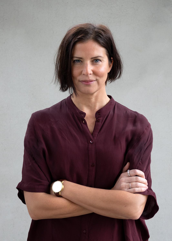 Katja Grufberg