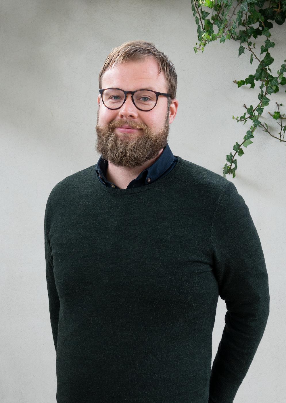 Joel Hansson