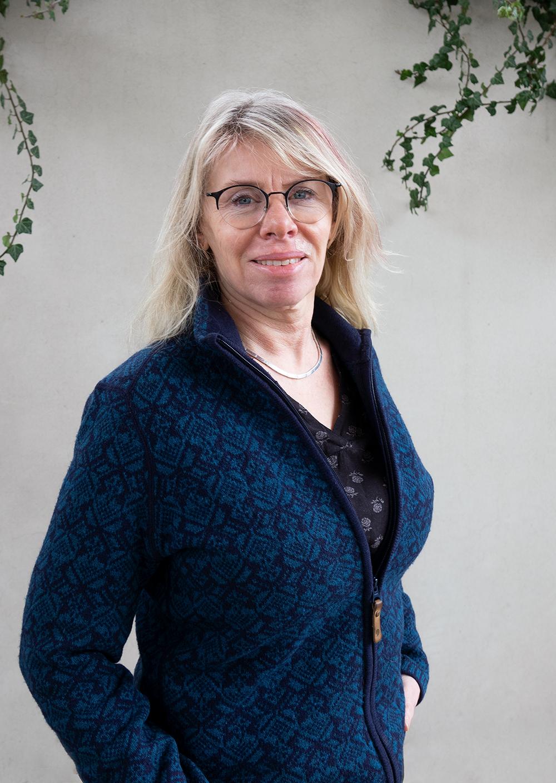 Anita Hedbratt