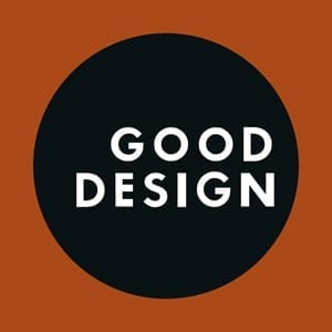 Good Design Logo