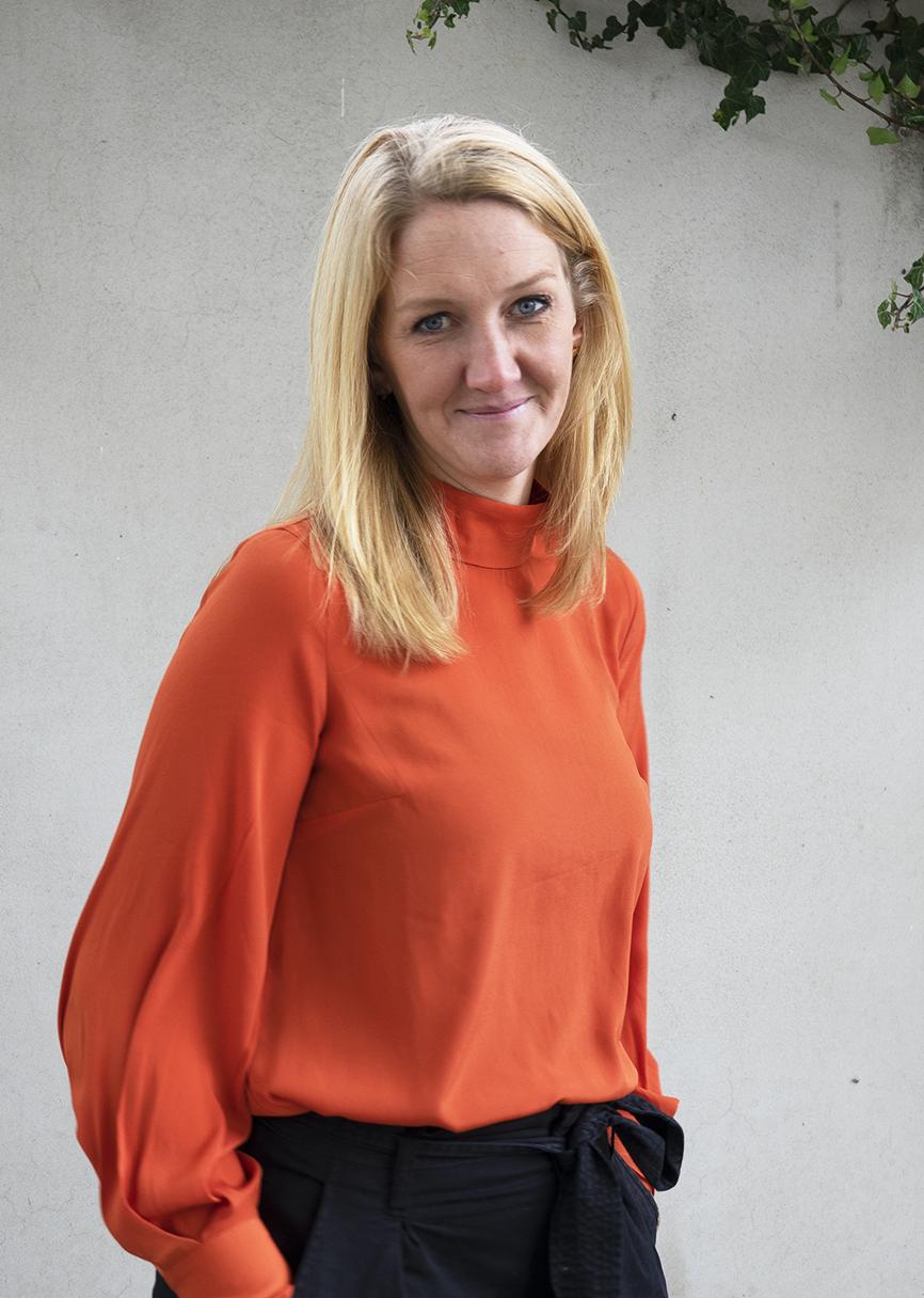 Johanna Wretling Stadler
