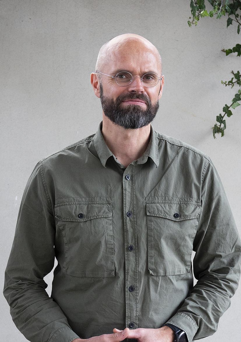 Jonas Svennberg
