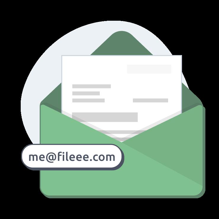 E-Mails erhalten