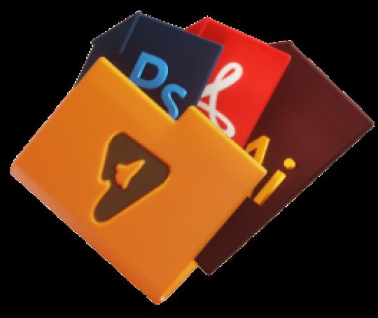 designer files