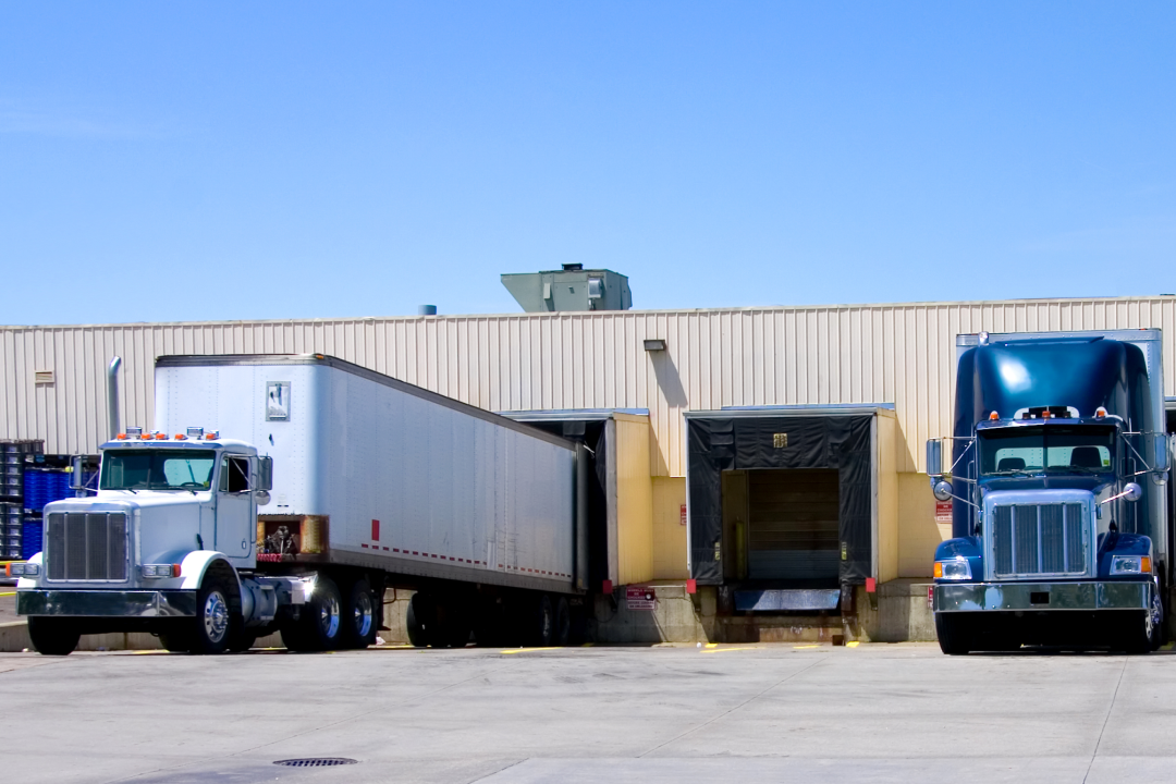 Truck driver wages should reflect demand