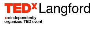TedX Langford Logo