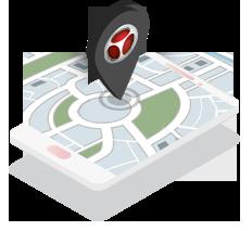 monitoramento Tracker