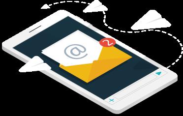 isometrico celular email