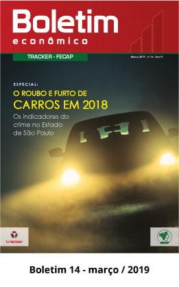 Boletim Tracker-FECAP: 14ª Edição