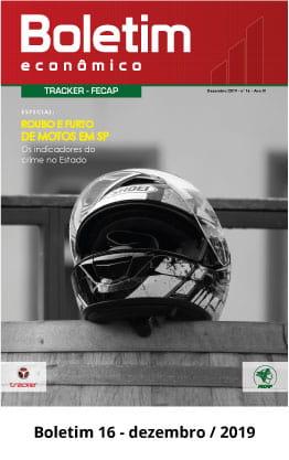 Boletim Tracker-FECAP: 16ª Edição