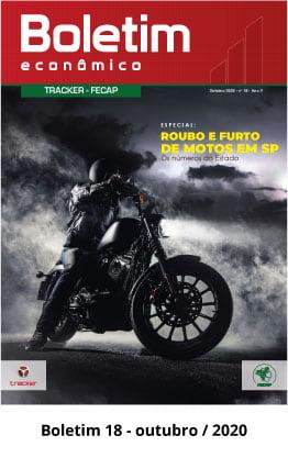 Boletim Tracker-FECAP: 18ª Edição