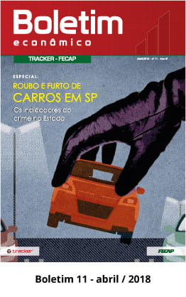 Boletim Tracker-FECAP: 11ª Edição