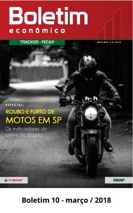 Boletim Tracker-FECAP: 10ª Edição