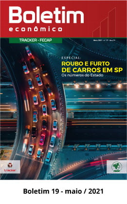 Boletim Tracker-FECAP: 19ª Edição