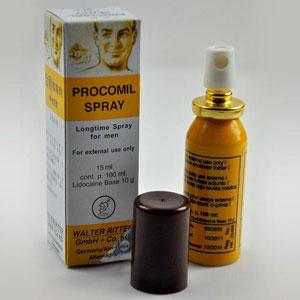 Procomil Spray Asli Germany Original - Ciri Ciri Obat Procomil Spray Asli Dan Palsu