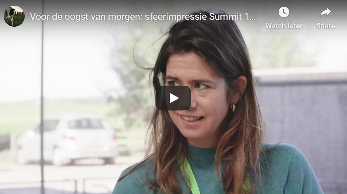 Video impressie Summit 18 september