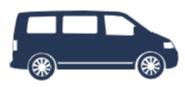 type de voiture van volkswagen