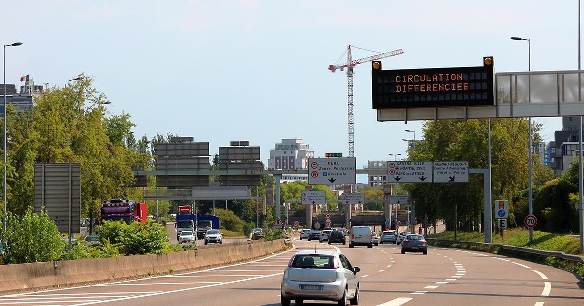 Simplifiez votre visite à Strasbourg en vous déplaçant toujours en taxi