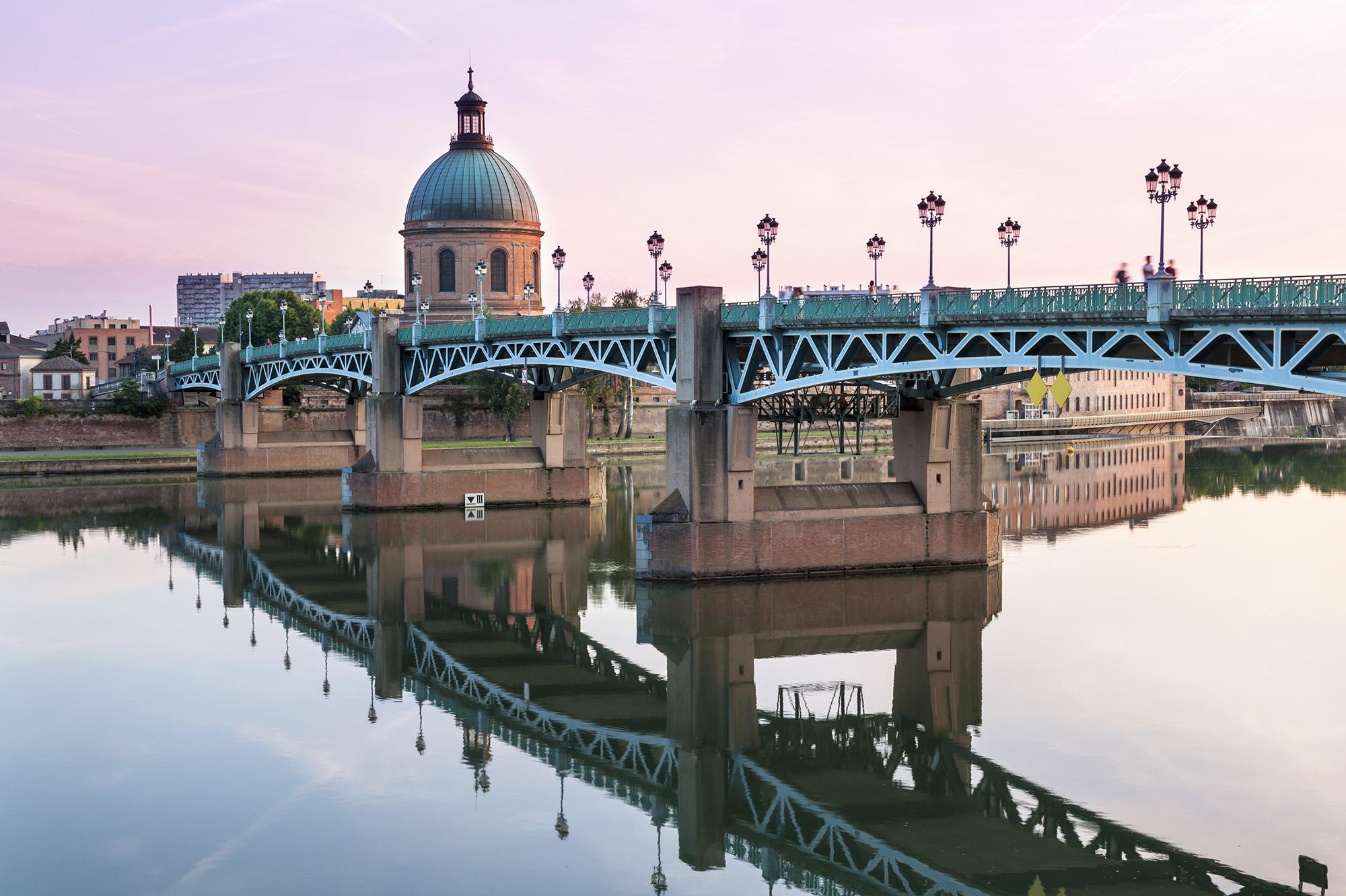 Endroits à découvrir à Toulouse avec son enfant