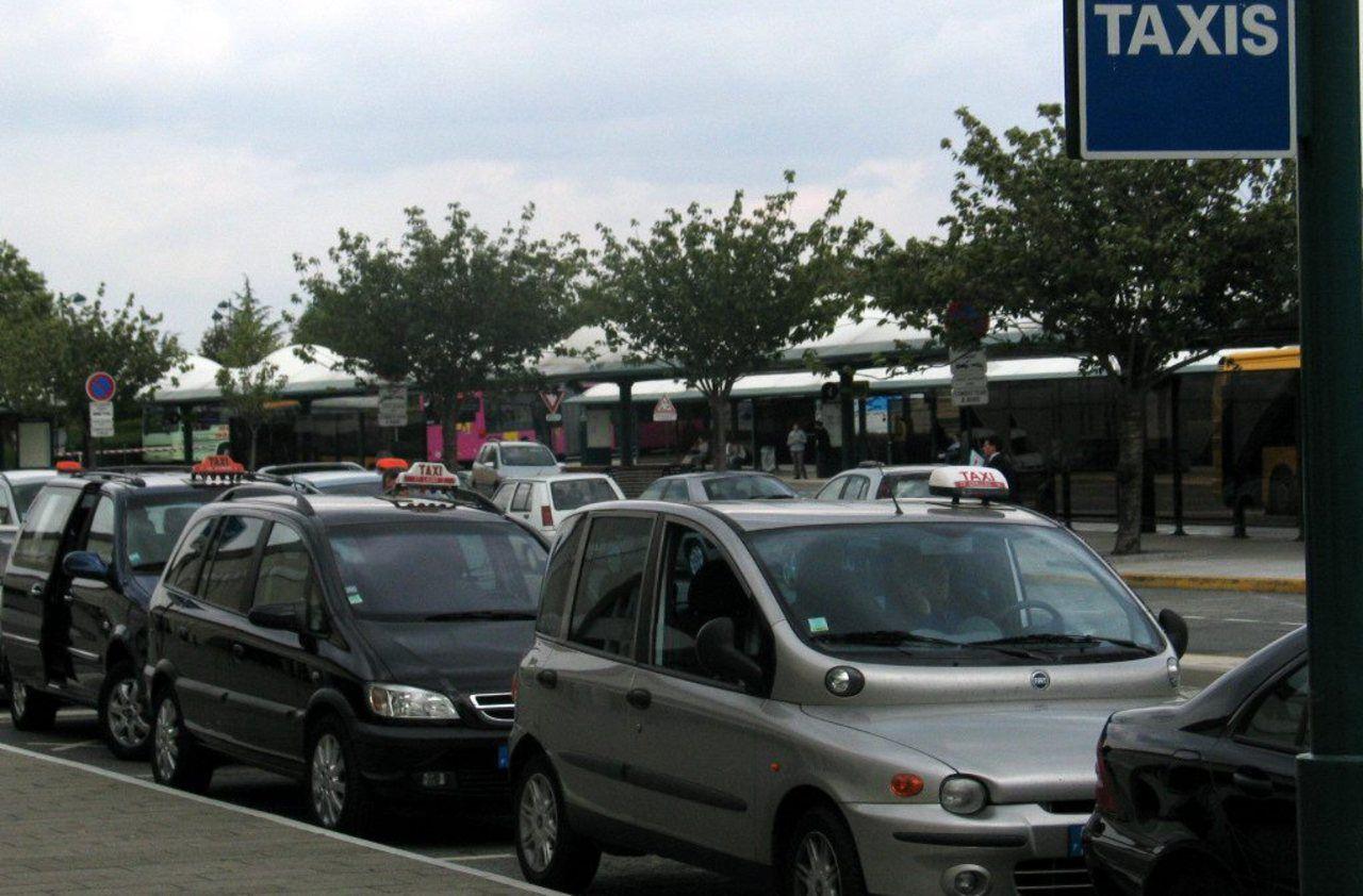 Visitez le 3ème arrondissement de Paris en taxi !