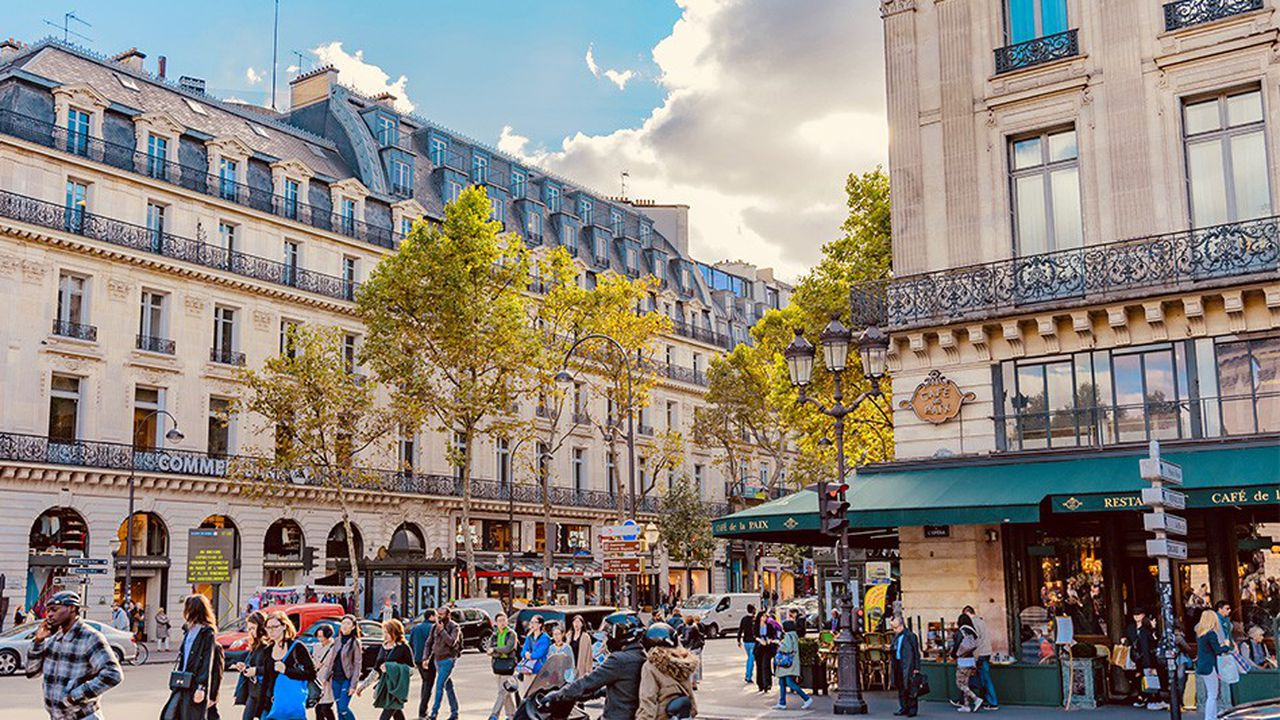 Profitez des richesses du 9ème arrondissement à Paris pour vous amuser !
