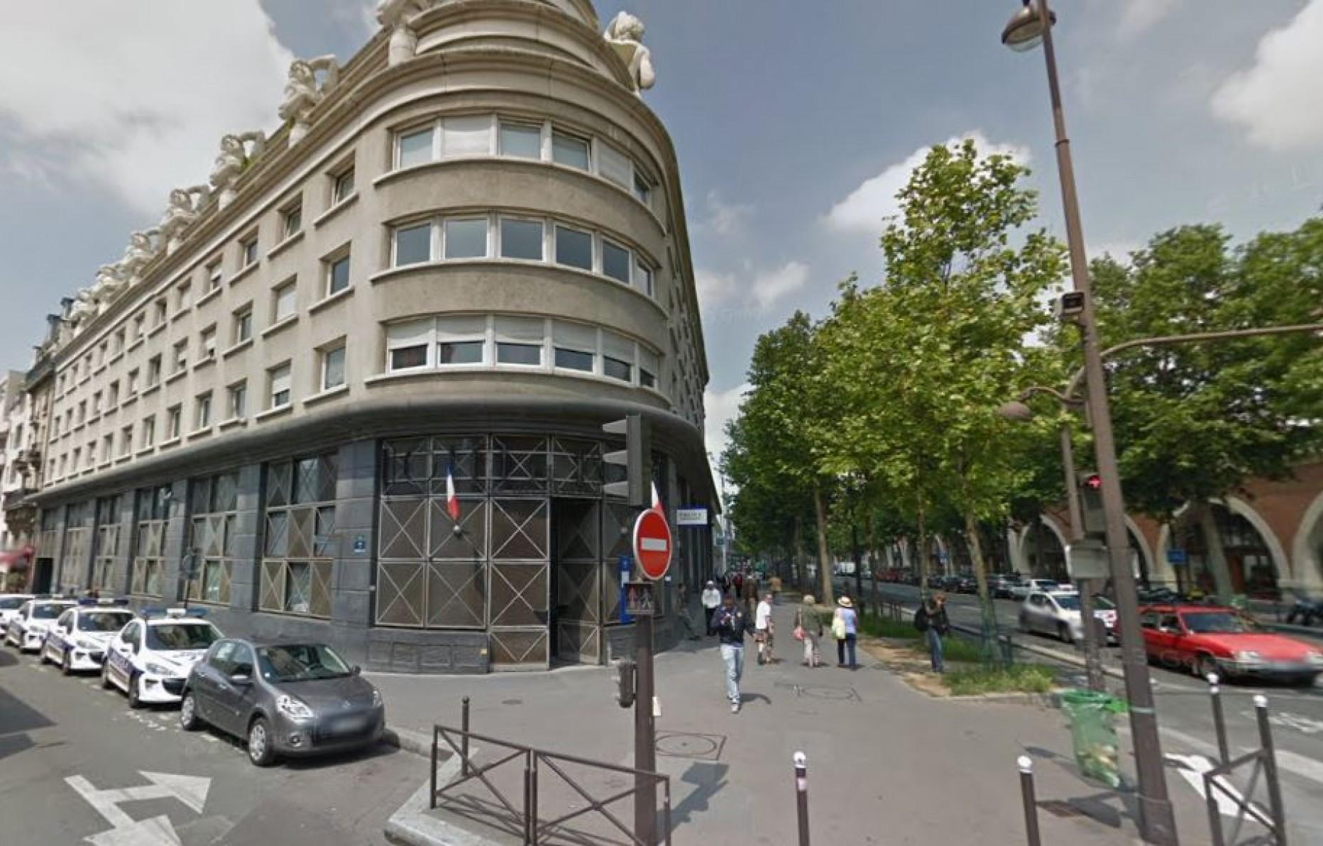 aventure dans le 12ème arrondissement de Paris