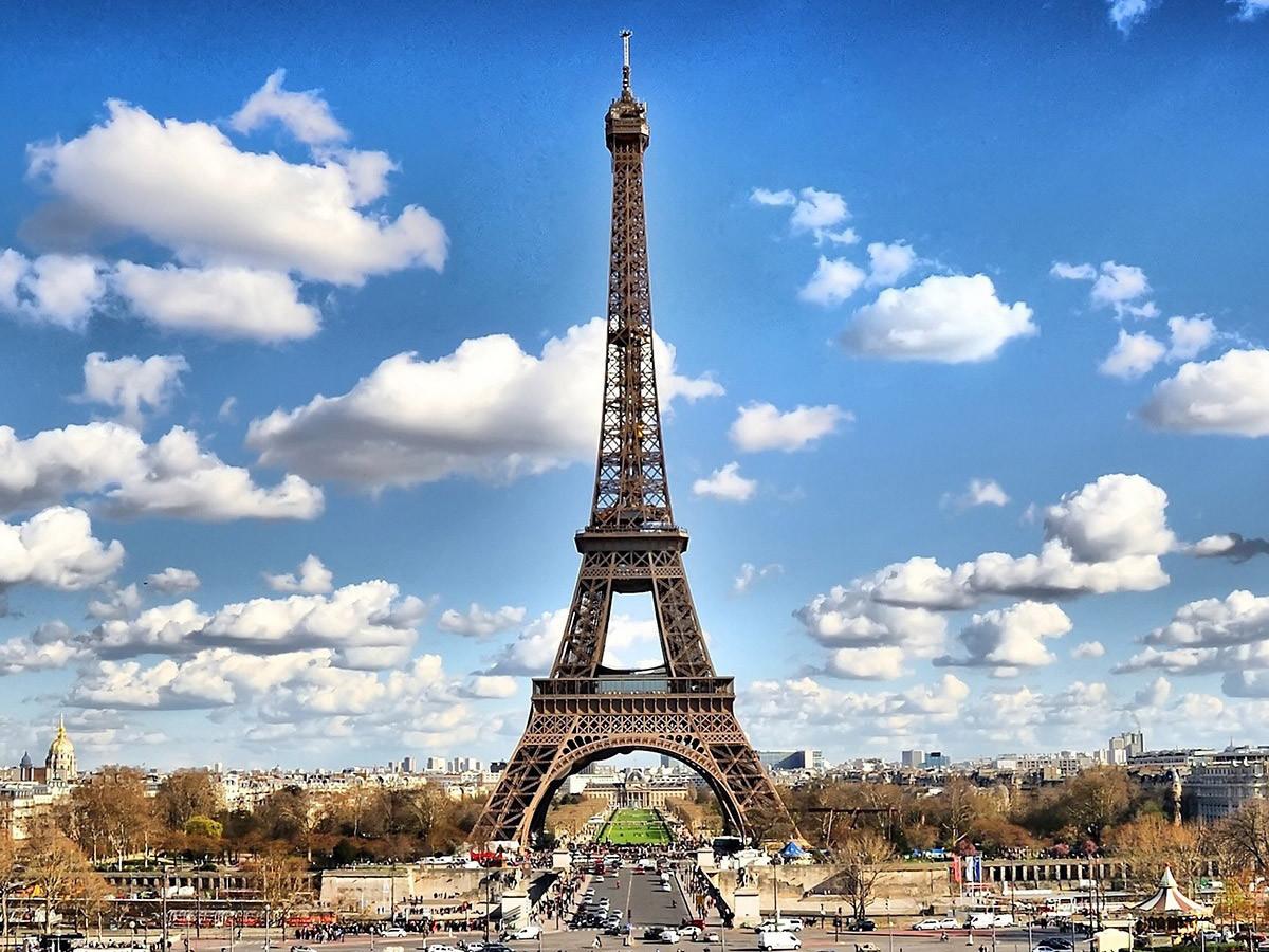 Découverte inoubliable en taxi à Paris