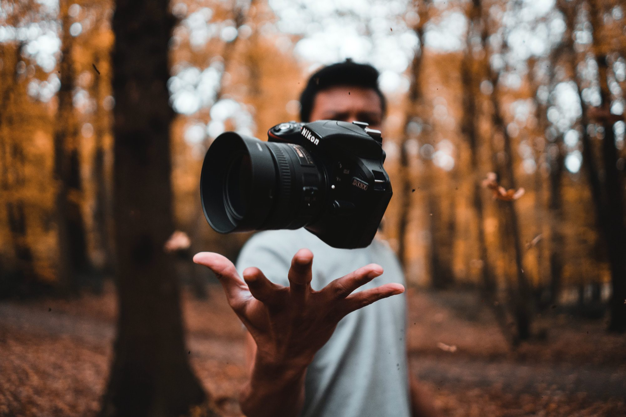 Most photographers think that the job is done once they deliver those images. It turns out, you're missing out on making a lot more money because of that!