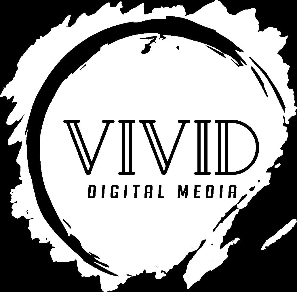 Vivid Digital Media Logo