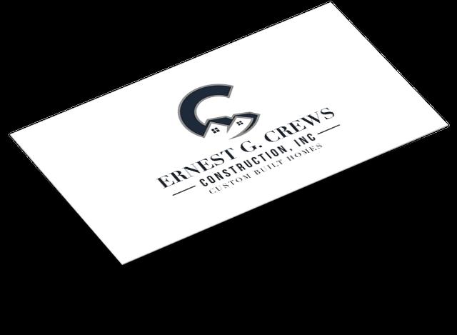 business card logo design