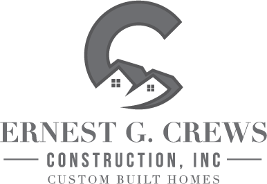 website design client ernest g crews
