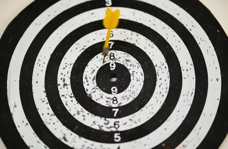 Smart Goals Template by bit.ai