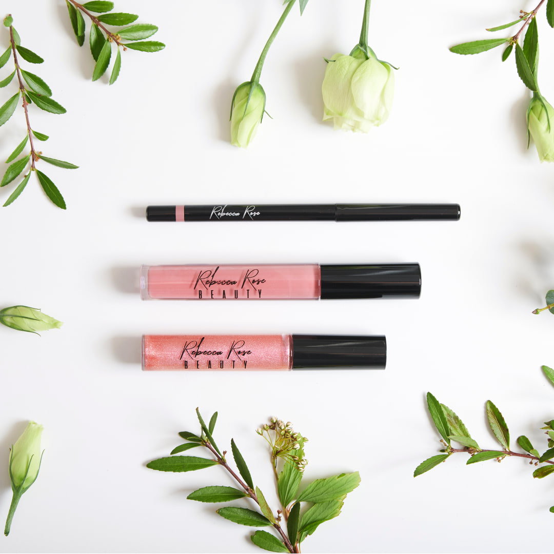 Love Note Lip Bundle